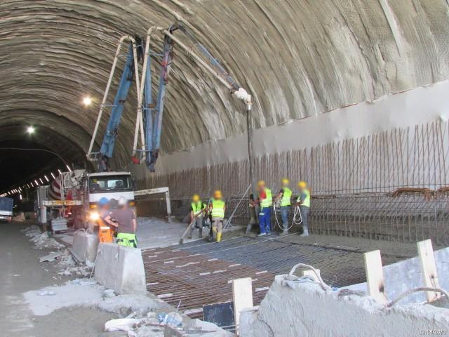 Budowa tunelu na drodze S7. Kiedy koniec prac na zakopiance?