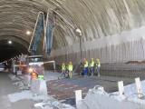 Zakopianka: praca na budowie tunelu na drodze S7 wre! Kiedy koniec? Mamy nowe ZDJĘCIA! [17.09]