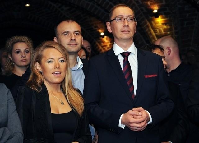 W radzie miasta zasiądzie ponownie Łukasz Tyszler z PO. Platforma i PiS mają w radzie po 10 mandatów.