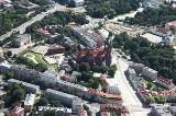 Chociaż doskwiera bieda i bezrobocie Białystok jest najlepszym miastem do życia w Europie
