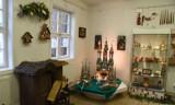 Wystawa bożonarodzeniowych szopek w międzyrzeckim muzeum [ZDJĘCIA]
