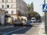 Po ulicy Zarzewskiej od 1 października pojadą autobusy MPK