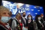 Premier Mateusz Morawiecki z wizytą na Podkarpaciu. Spotkał się m.in. z mieszkańcami Przecławia [ZDJĘCIA]