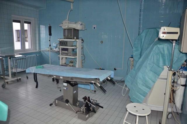 Rusza przebudowa pomieszczeń pod blok operacyjny w wodzisławskim szpitalu