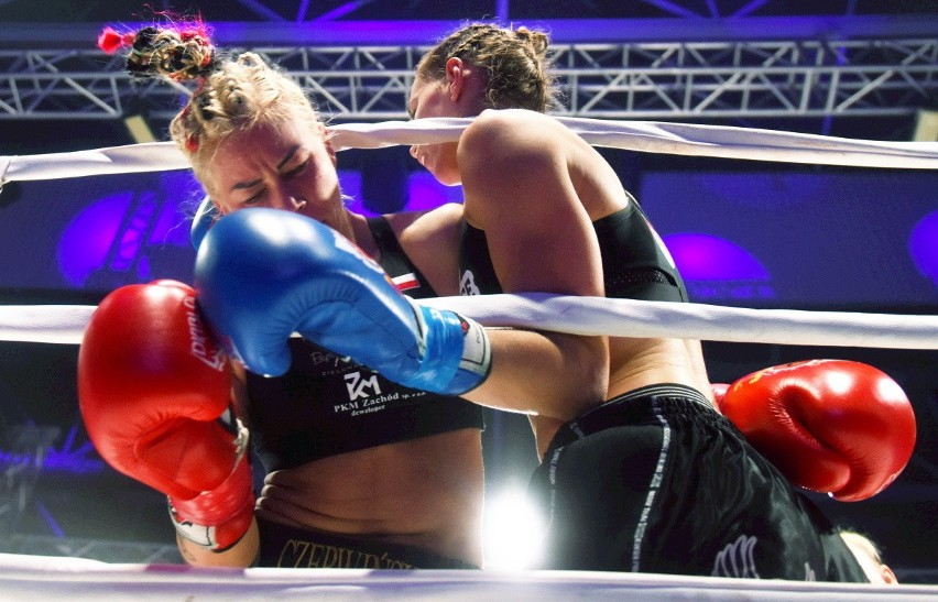 Kolejna gala sportów walki Makowski Fighting Championship za...