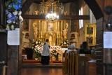 Tarnów. W niedzielę liczenie wiernych w kościołach. Wyniki dadzą odpowiedź, jak wygląda praktykowanie mszy św. po pandemii w parafiach