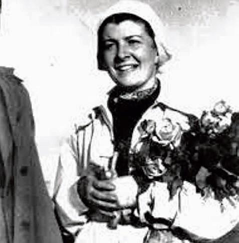 Halina Regulska - kobieta z sercem do motoryzacji