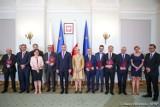 SaMasz i Mlekovita nominowane do Nagrody Gospodarczej Prezydenta RP