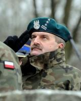 Pułkownik Andrzej Tuz nowym dowódcą 12 Brygady Zmechanizowanej