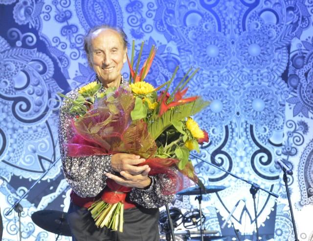 4 marca Edward Dębicki obchodzi 85. urodziny. Zobaczcie wyjątkowe zdjęcia jubilata! Niektóre nigdy nie były publikowane - pochodzą z rodzinnego albumu