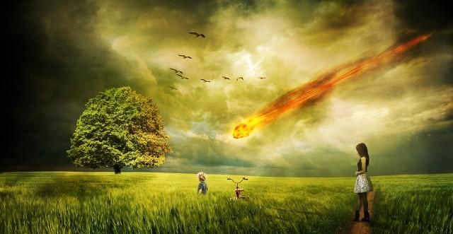 Koniec świata coraz bliżej. Komputer wyznaczył datę. Co za sobą niesie apokaliptyczna wizja z programu WORLD ONE?