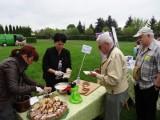 Poznań: Seniorzy bawili się na wspólnym pikniku [ZDJĘCIA]