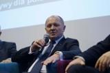 Marek Sawicki o karze nałożonej przez KE: Niewspółmierna do skali błędów