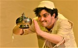 W Lubuskim Teatrze w Zielonej Górze na Dzień Dziecka – premiera: baśń magiczna z Aladynem!