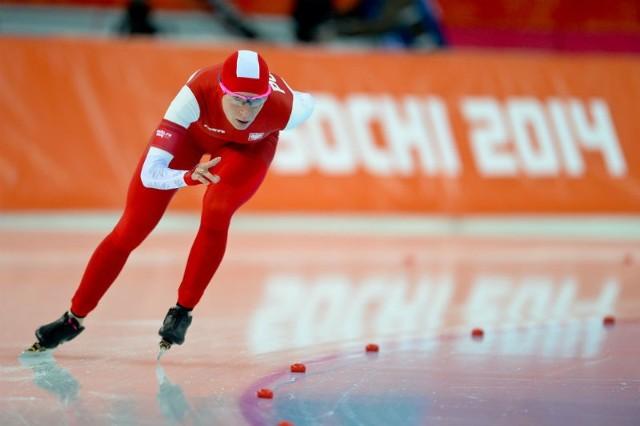 Pochodząca z Sanoka Katarzyna Bachleda-Curuś z olimpiady w Soczi na pewno wróci z medalem.