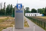 Piłkarze Gwiazdy Bydgoszcz od jesieni będą trenować na nowym boisku przy ulicy Nakielskiej