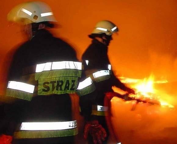 W środę straż pozarna wyjeżdżała do siedmiu pożarów. Nie były one na szczęście poważne i nikt w nich nie ucierpiał