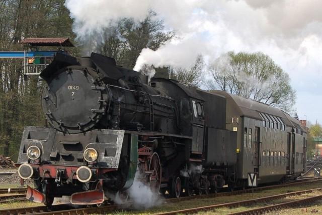 PKP Cargo zainteresowane parowozownią w Wolsztynie