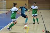 Futsalistki AZS UAM Poznań rozpoczynają rundę rewanżową w ekstralidze. W sobotę wicemistrzynie Polski zmierzą się z AZS UW Warszawa
