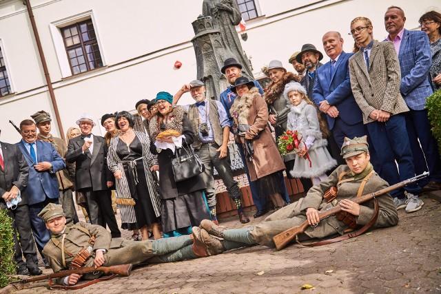 W sobotę, 25 września w Brodnicy zorganizowano Piknik Niepodległościowy