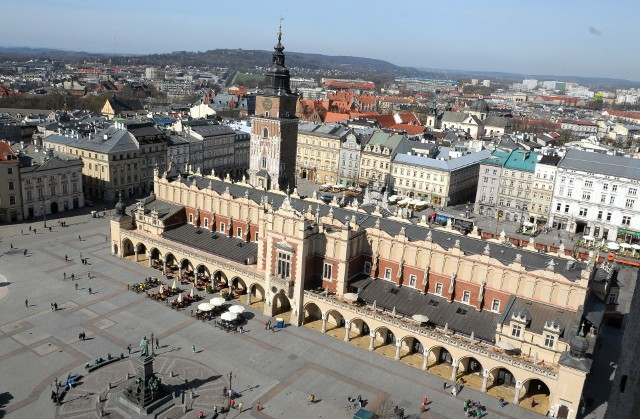 Przewodnicy mają zaplanować oryginalne trasy turystyczne dla krakowian