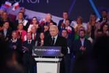 """Jarosław Kaczyński: Będzie """"piątka Plus"""" zamiast """"piątki PiS"""""""