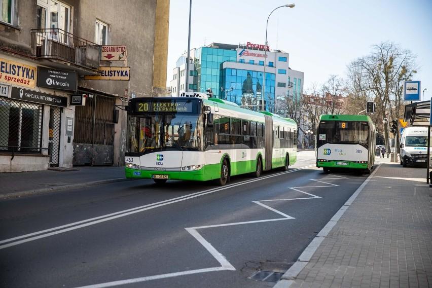 Połączenie Białegostoku z sąsiednimi gminami transportem...