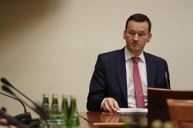 Proponowane przez ministra Morawieckiego zmiany dotyczące kwoty wolnej od podatku mają charakter kosmetyczny