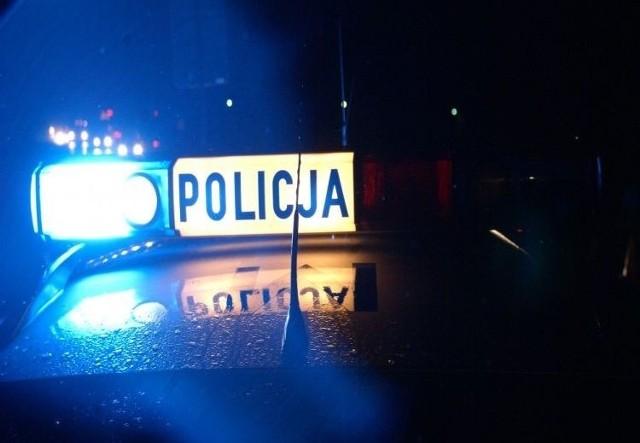 Policji udało się odnaleźć chorego 80-latka na przystanku autobusowym