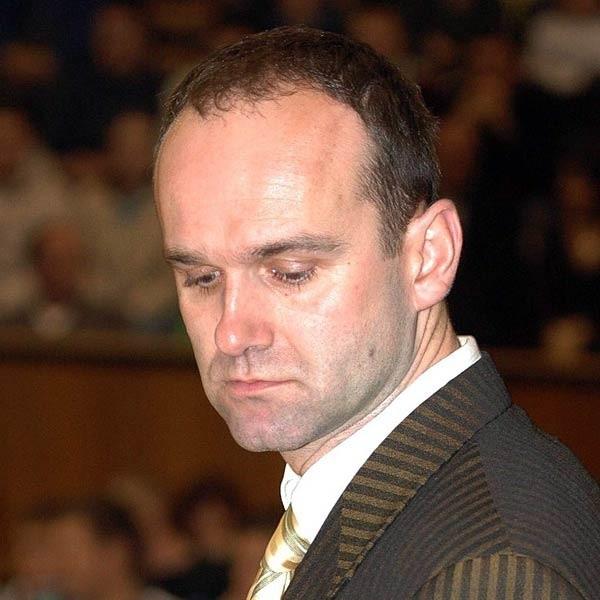 Stanisław Gierczak zakończył długoletnią pracę na stanowisku trenera Znicza.