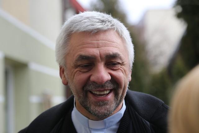 Ojciec Edward Konkol