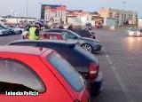W wyścigach na ulicach Gorzowa mieli wziąć udział młodzi kierowcy ponad 200 stuningowanych aut. Niebezpieczną zabawę przerwała policja