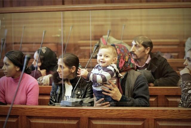 Wrocław, rozprawa w sądzie: miasto pozwało Romów