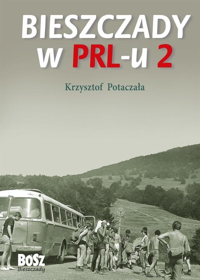 W książce znajdziemy m.in. reportaż opowiadający o planach Edwarda Gierka związanych z detonacją bomby atomowej w Bieszczadach.