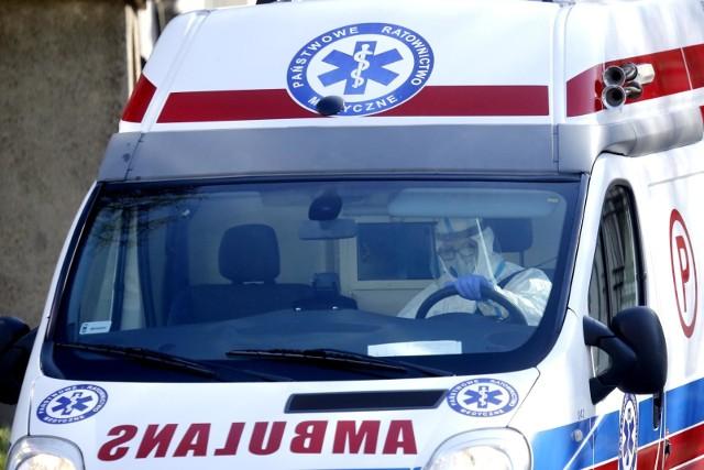 W województwie łódzkim jest najwięcej przypadków zarażenia koronawirusem.