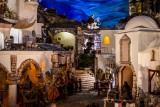 Tylko u nas! Szopka bożonarodzeniowa z Sanktuarium w Kalwarii Zebrzydowskiej  - ZDJĘCIA