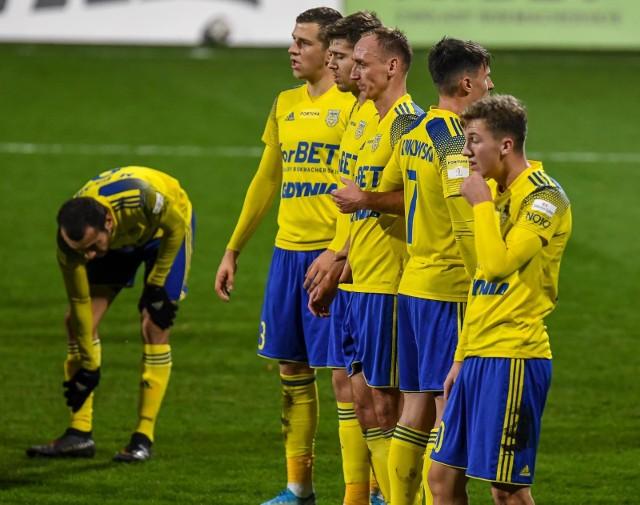 Mateuszowi Młyńskiemu z końcem tego sezonu wygasa umowa w Arce Gdynia. Adam Marciniak już przenosi się do rodzinnej Łodzi