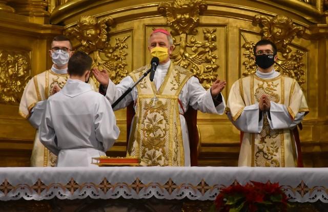 W środę w Bazylice Katedralnej biskup kielecki Jan Piotrowski odprawi mszę świętą z okazji Światowego Dnia Misyjnego Dzieci.