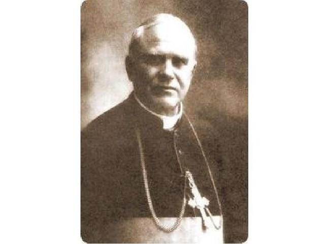 Arcybiskup Jan Cieplak