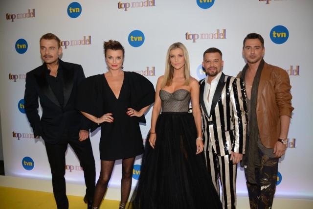 Jury Top Model przyznało Weronice złoty bilet!