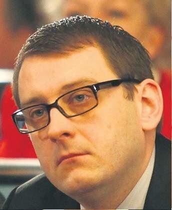 Dawid Krystek został ponownie wybrany szefem SLD w mieście.