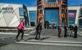 W Zielonych Arkadach w Bydgoszczy będzie nowy sklep! Towar będzie można zamawiać tylko za pomocą dotykowych wyświetlaczy
