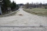 Dwie oferty na przebudowę ulicy Leśnej w Miastku. Brakuje 200 tys. zł (ZDJĘCIA)