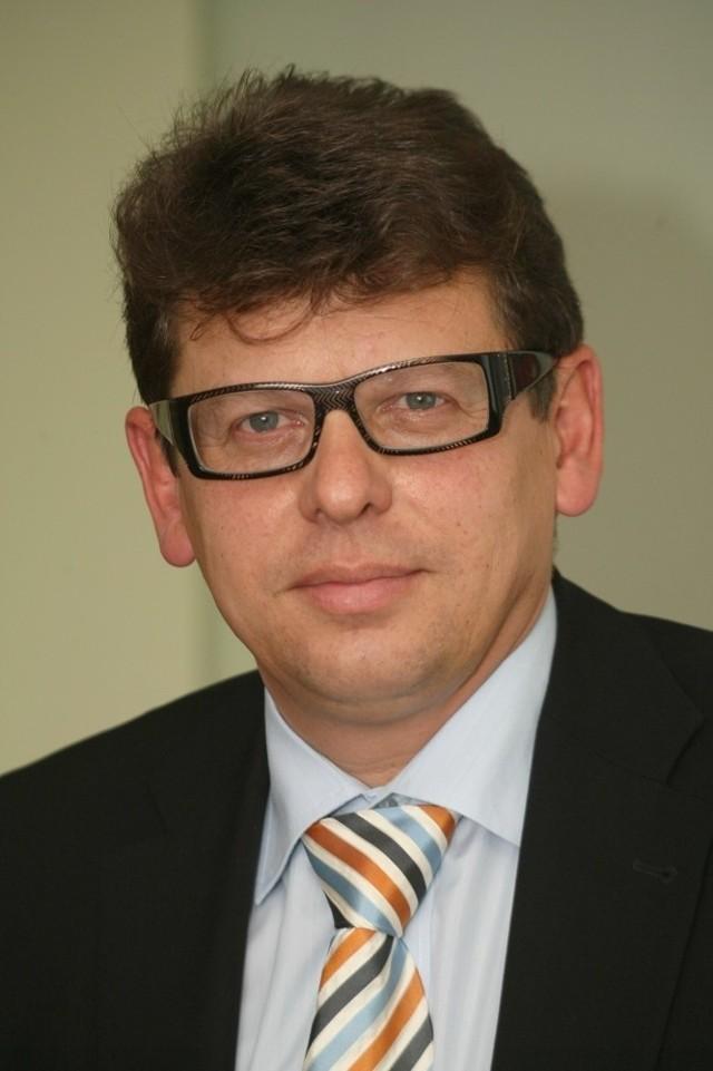 W debacie weźmie udział między innymi Tomasz Tworek, prezes  Świętokrzyskiego Związku Pracodawców Prywatnych Lewiatan.