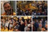 Sobór św. Mikołaja. Liturgia św. apostoła Jakuba - imieniny arcybiskupa, ordynariusza diecezji białostocko-gdańskiej (zdjęcia, wideo)