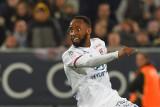 Kluby z Premier League chcą najlepszego strzelca Olympique'u Lyon