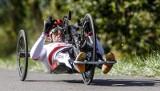 Paraolimpiada: Rafał Wilk nie ukończył wyścigu ze startu wspólnego