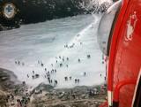 Tragiczny wypadek w Tatrach. W słowackich górach zginął polski turysta!