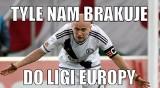 Memy o meczu Rangers FC - Legia Warszawa [GALERIA]