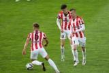 Oceniamy piłkarzy Cracovii za mecz z Wartą Poznań